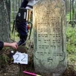 22 m Zwi Hirsch Jehuda Löb
