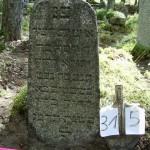 315 m Josef Jehuda Druck?
