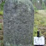 321 m Chajim Josef Levinson