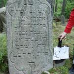 327 m Elijahu Jizchak Jehuda Löb