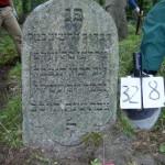 328 m Junggeselle Mordechai Jaakow Löb Hakohen