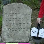 348 f Sara Jehuda Jaakow