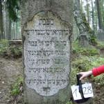128 m Nr. Doppelt Mordechai Naftali Herz Koblenz