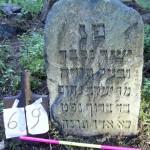 69 m Jaakow Nachum Baruch