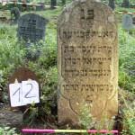 12 f Gesse Jisrael Hakohen