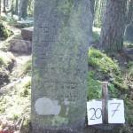 207 m Zwi Löb Jaakow
