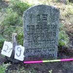 219 m Mendel Baruch Pinchas Schapira