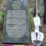 A10.02 Rivka Vater: Eliyahu Ravda