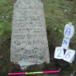 A14.26 Shprinza Vater Yizchak