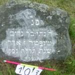 103 Reb Nathan, son of Reb Nachum