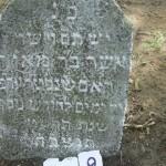 119 Asher,son of Meir Gram