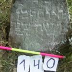 140 Reb Yosef,son of Moshe