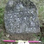 81 Reb Yeshayahu, son of Reb Yehoshua
