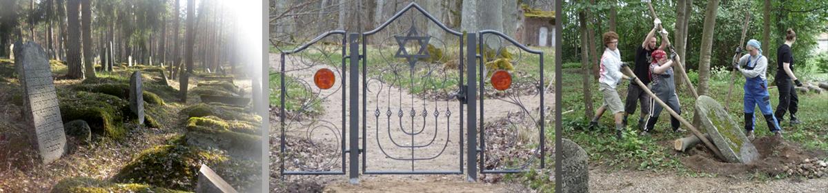 Friedhofsprojekte